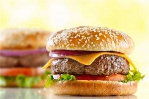 漢堡加盟店10大排行榜:華萊士上榜,它聞名全世界