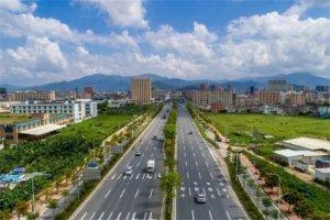 广东十大强县排行榜:高要县上榜,第四是荔枝之乡