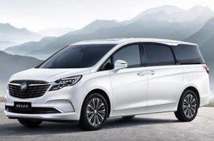 2021年2月MPV销量排行榜 别克GL8第一,五菱凯捷上榜