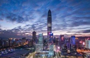中国房价排名前十城市,北京仅排第三,第一与第二差距大