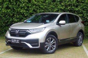 2021年3月合資SUV銷量排行榜 本田CR-V第一,寶馬X3上榜