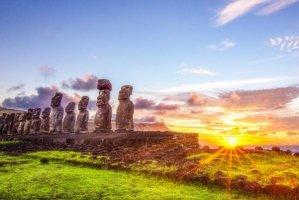 """全球十大旅游勝地,葡萄牙上榜,第七是""""上帝的后花園"""""""