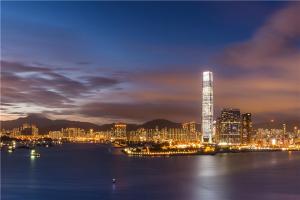 世界十大房价最高城市 香港排名榜首新加坡房价超百万美元