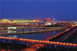 全国十大特大城市 苏州上榜,第九南京潜力十足发展迅速