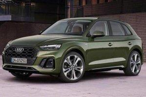 2021年2月中型SUV销量排行榜 奥迪Q5L第一,大众探岳上榜