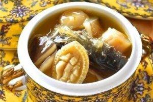 福建十大炖汤排行榜:猪肚汤上榜,第一食材非常珍贵