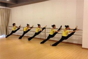 全国十大舞蹈培训机构:秦川艺校上榜,北京红舞鞋第三