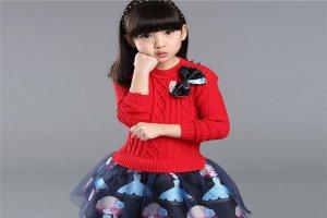 童装加盟10大品牌排行榜:安踏儿童上榜,巴拉巴拉第一