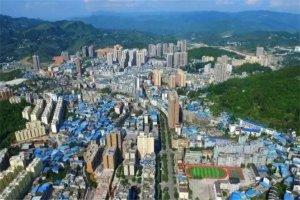 贵州十大贫困县排行榜:天柱县上榜,第八是黄平县