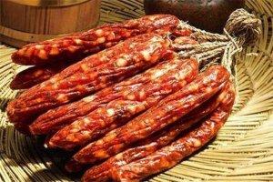 广东十大手信排行榜:荔枝蜜上榜,第二是鸡仔饼