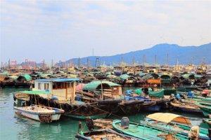 广东十大渔港排行榜:汕尾渔港上榜,第九是全国文明渔港