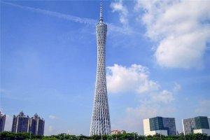 广东十大地标排行榜:肇庆古城墙上榜,第一有高空玻璃栈道