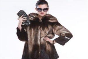 皮草加盟10大品牌排行榜:应大上榜,第二是奢侈皮草品牌