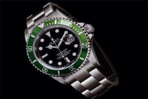 手表加盟10大品牌排行榜:百达翡丽上榜,劳力士第一