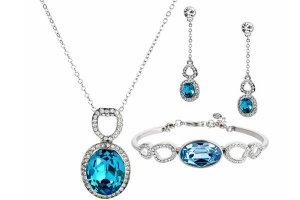 饰品加盟10大品牌排行榜:阿吉豆上榜,它以珠宝饰品著称
