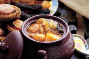 福建十大美食排行榜:土笋冻上榜,第一食材十分珍贵