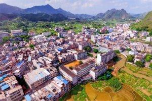 广西十大贫困县排行榜:三江县上榜,第八是田东县