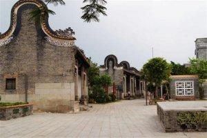 广东十大古村落排行榜:龙湖古寨上榜,第一有着千年历史