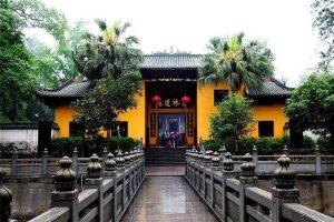 广东十大寺庙排行榜:大觉禅寺上榜,第一是千年古刹