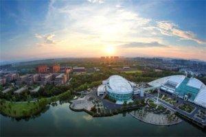 浙江省十大名校排行榜:杭州师范大学上榜,第五已有124年历史