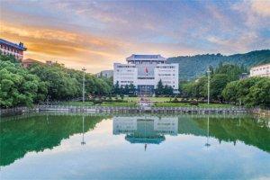 湖南省十大名校排行榜:国防科技大学上榜,第二已有百年历史