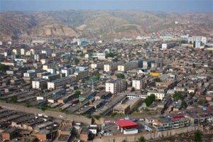 山西十大贫困县排行榜:广灵县上榜,第四占地面积最大