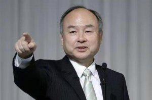 2021福布斯日本富豪榜 孙正义第一,柳井正第二