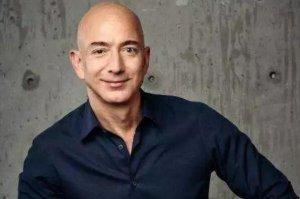 2021福布斯全球富豪榜 比尔·盖茨上榜,第一是亚马逊创始人