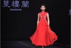 2021年旗袍十大熱門品牌排行榜,瑞蚨祥上榜,第七是國服之旗