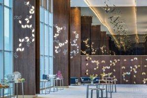 2021長沙度假酒店排行榜 圣爵菲斯上榜,第一備受好評