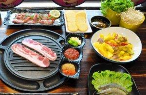 2021上海韩国料理十大排行榜 本家上榜,青鹤谷第三