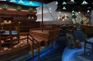 2021上海海鲜餐厅排行榜 醉辉煌上榜,第一消费偏高