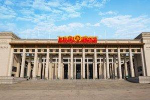中国十大著名博物馆,故宫博物院仅排第七,第九是华夏宝库