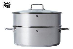 蒸鍋品牌排行榜前十名:九陽美的均上榜 它是德國高端廚具品牌
