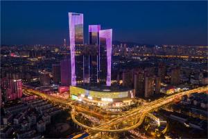 南京五星級酒店前十名 南京金鷹尚美酒店上榜新晶麗國際連鎖