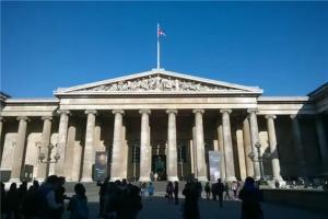 世界四大博物馆排名 大英博物馆上榜罗浮宫知名度高
