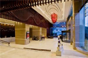 長沙五星級酒店前十名 長沙華晨豪生大酒店上榜第一設計豪華