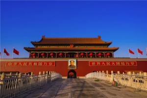 中国七大古都排名 南京上榜第六历史地位超然有14个国家政权