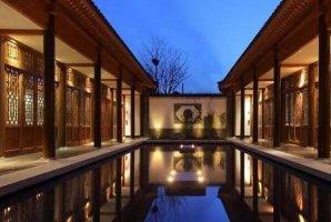 2021上海度假酒店排行榜 怡沁園上榜,第一消費高