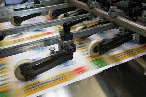 北京市十大印刷厂:华联上榜,第一被评为百强三次