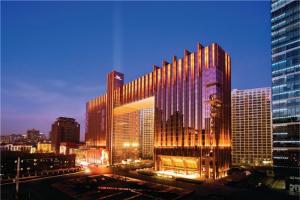 北京五星級酒店前十名 木棉花酒店上榜第五地處三里屯