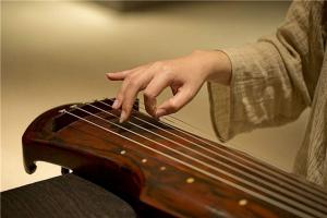 古琴十大名曲 胡笳十八拍上榜漁樵問答最早可追溯到1560年