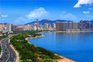 2021中国十佳宜居城市 西安上榜,第八河池是全国有名的长寿之乡