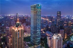 上海五星級酒店前十名 建業里嘉佩樂酒店上榜第二大受歡迎