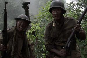 十大真實的抗日電視劇 東方戰場上榜第二體現戰爭殘忍