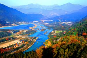中国古代三大水利工程 郑国渠上榜,榜首造就了天府之国