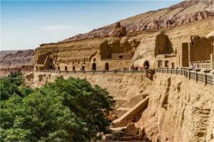 中國十大名窟 鞏縣石窟寺上榜,龍門石窟非常有名