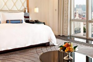 2021上海五星級酒店十大排行榜 萬達瑞華上榜,第一口碑好