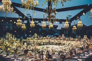 2021上海最佳婚慶公司排行榜 瑞琳婚舍上榜,第一知名度高