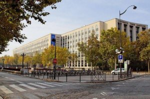 2022法國大學QS排名(最新)-2022QS法國大學排名一覽表